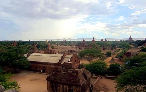Some random photo my wife took in Burma a few weeks ago.