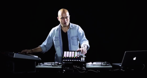 DJ-Enferno